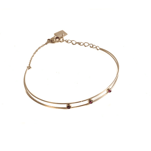 armband zag bijoux