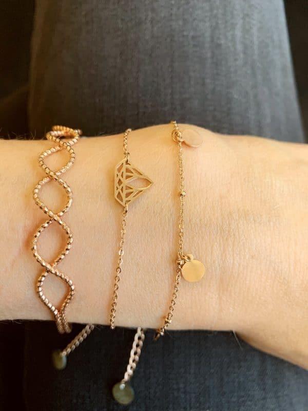 armbanden goud