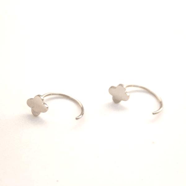 oorbellen zag bijoux
