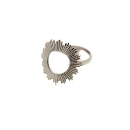 Ring sunshine zilver – ZAG Bijoux
