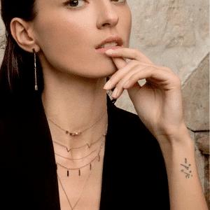 zag bijoux kettingen