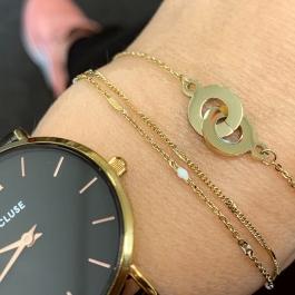 Armband cartier 2.0 goud – ZAG Bijoux