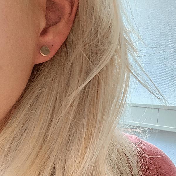 oorbellen goud go dutch label