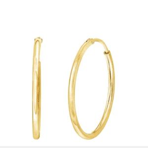 Oorbellen-hangers-goud-zag-bijoux