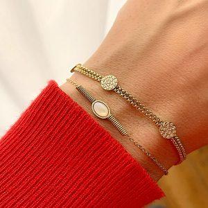 armband-goud-zag-bijoux