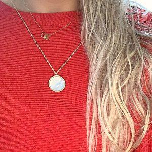 ketting-goud-zag-bijoux-made-by-mila
