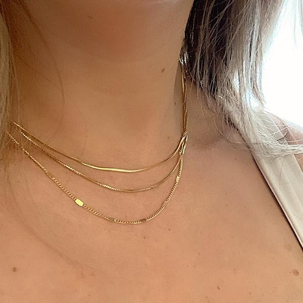 ketting-zag-bijoux-goud-drie-lagen