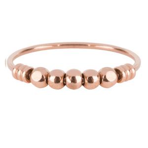 rosé palm ring Charmin's