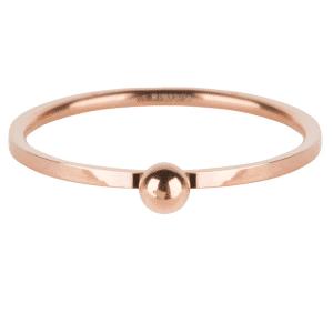 rosé dot ring Charmin's