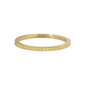 gouden bricks ring Charmin's