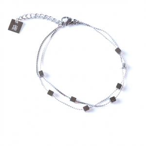 ZAG Bijoux armband zilver