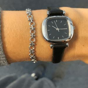 Horloge komono