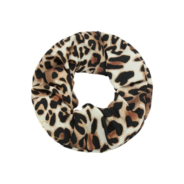 Made by Mila | Scrunchie tijger 1