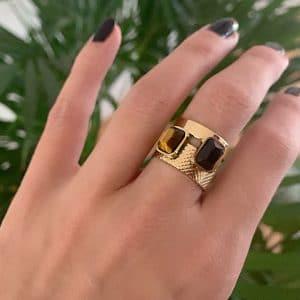 ringen zag bijoux